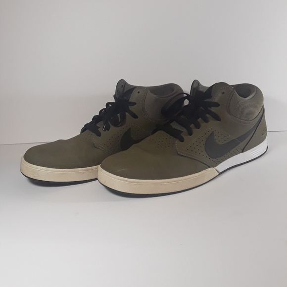 high fashion genuine shoes entire collection Nike SB Paul Rodriguez Mid